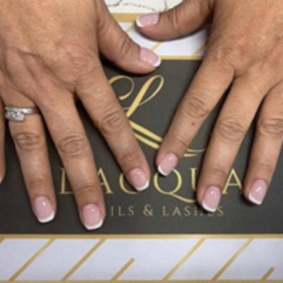 L'ACQUA NAILS AND LASHES